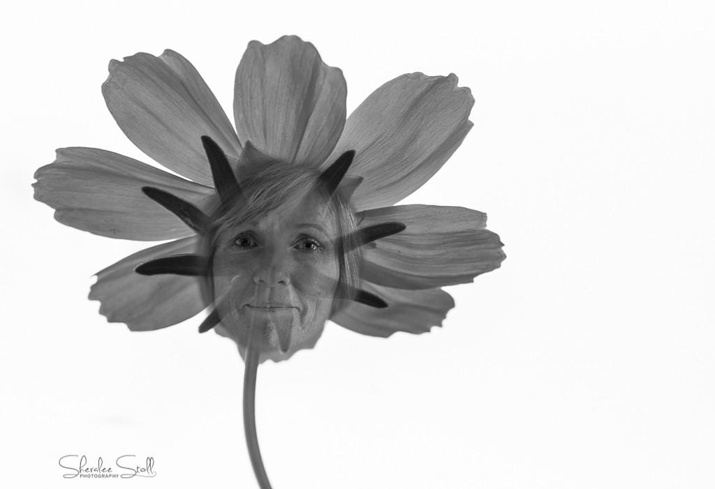 Me - In Bloom?! by bella_ss