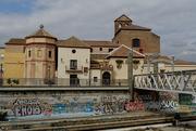 15th Feb 2019 - 190215 - Santo Domingo, Malaga