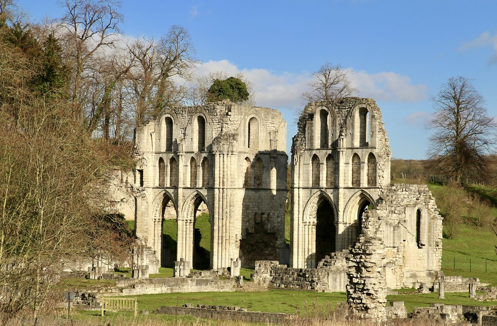 Roche Abbey by phil_sandford