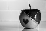 16th Feb 2019 - An apple a day for 7 days - Day 6