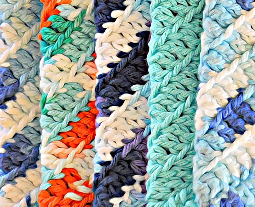 Crochet by stownsend
