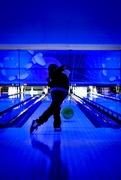 16th Feb 2019 - Michael Jackson bowling