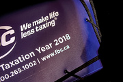 15th Feb 2019 - Taxes Are Done For Another Year