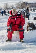 16th Feb 2019 - Ice Fishing