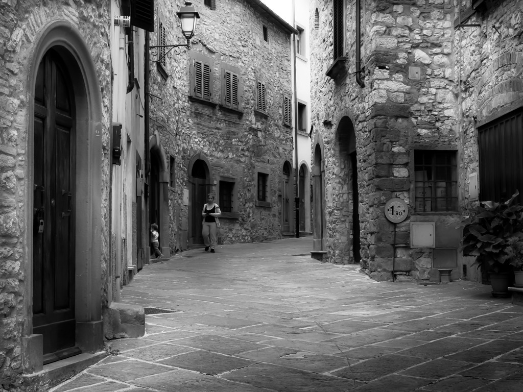 Tuscany by northy