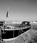 17th Feb 2019 - Houseboat I