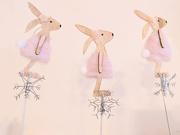 16th Feb 2019 - Three Little Bunnies