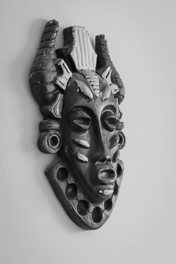 Mask On by shomarimason