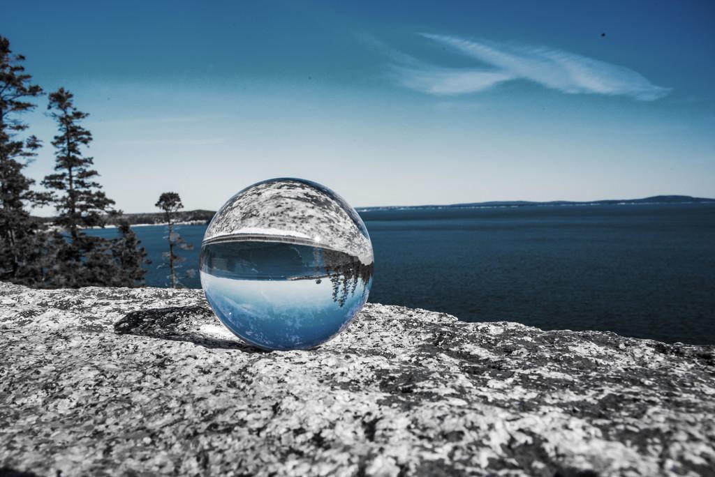 Acadia Blues by dianen