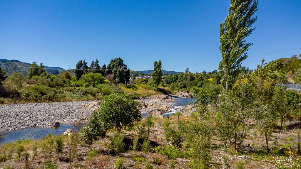 The Hutt River by yorkshirekiwi