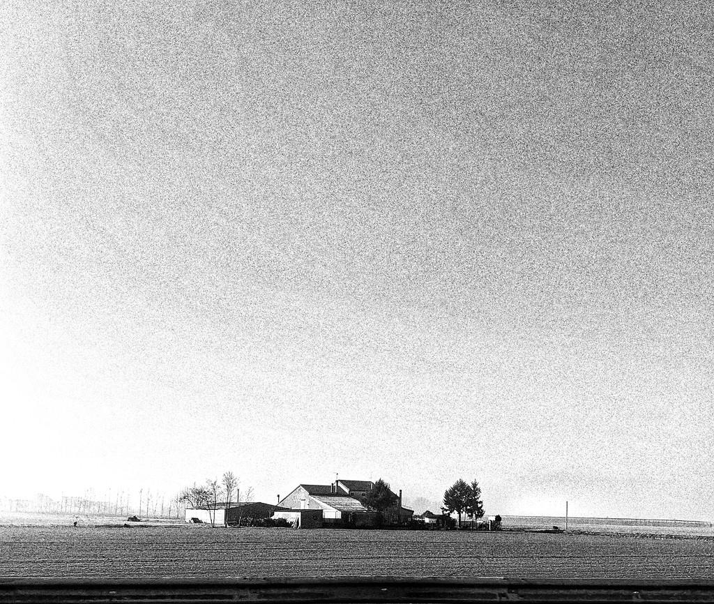A far away farm by caterina