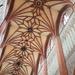 Pelplin Cathedral Ceiling - Pelplin Poland