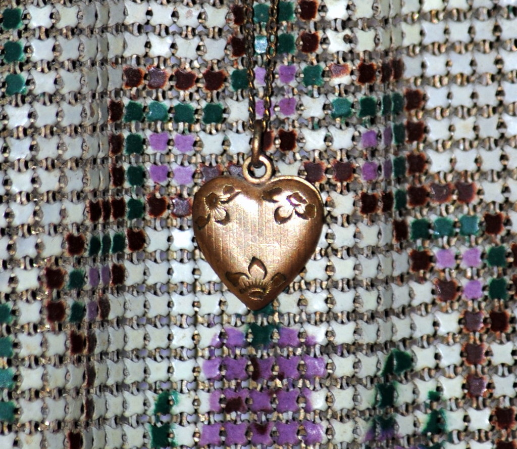 Heart Locket by genealogygenie