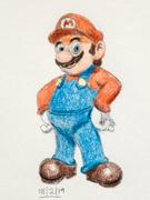 18th Feb 2019 - Mario
