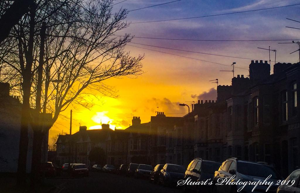 Daylight by stuart46