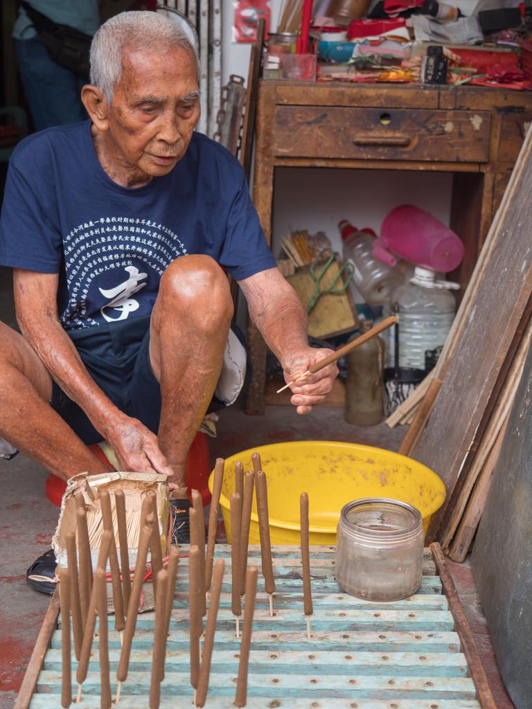 Jost Stick Maker. by ianjb21