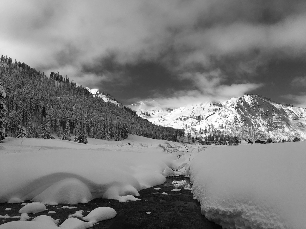 Squaw Valley by shutterbug49
