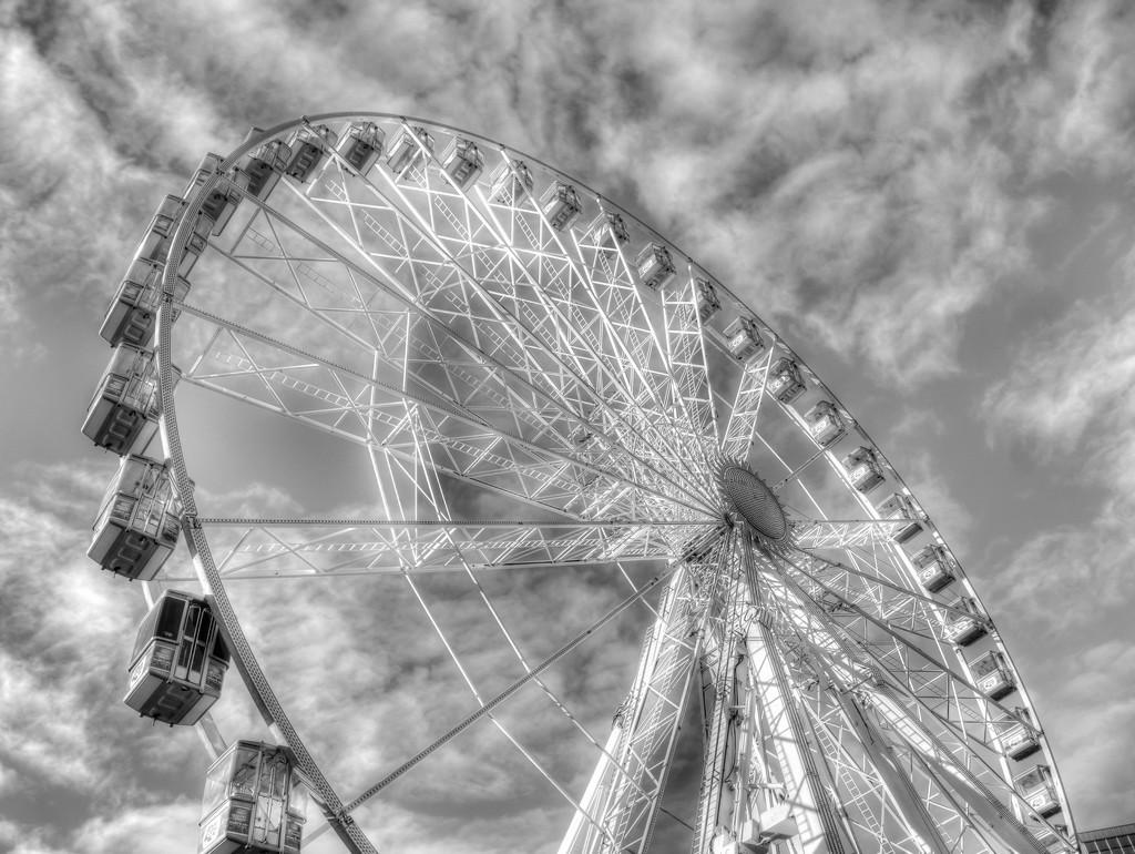 Big Wheel 2 by tonygig