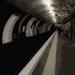 leading underground