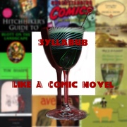 19th Feb 2019 - Like A Comic Novel