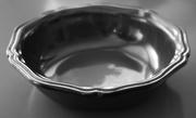 19th Feb 2019 - Pewter bowl