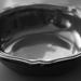 Pewter bowl