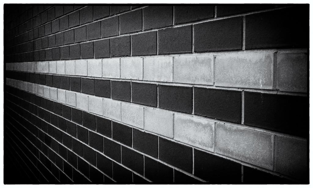 FORF19- #20 Bricks by golftragic