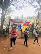 16th Feb 2019 - The children's park