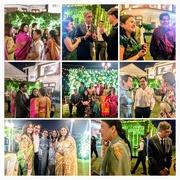18th Feb 2019 - A wedding reception