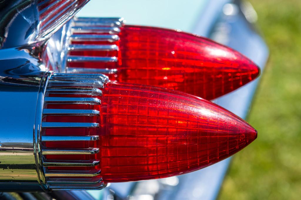 Wheels, Grills, Lights and Thrills #1 by gigiflower