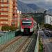 190220 - Train at Los Boliches