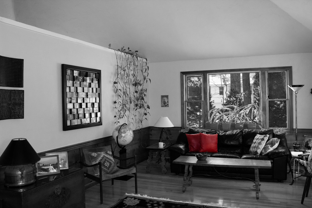 Photographer's Living Room by tdaug80