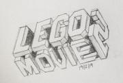 19th Feb 2019 - Lego Movie