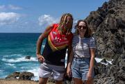 20th Feb 2019 - Fun, sun and surf