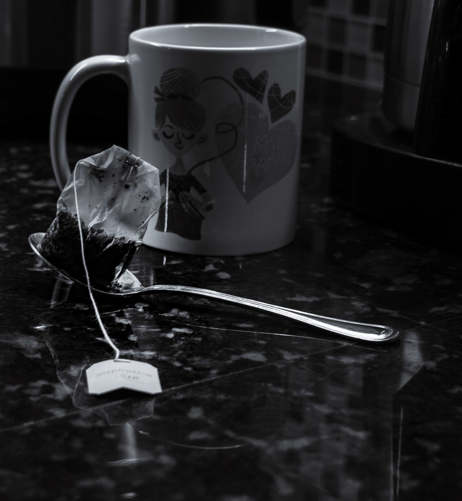 I've got a line on tea by randystreat
