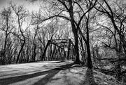 21st Feb 2019 - Pryor Creek Bridge--FoR