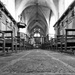 FORF21 - Leading Lines 4: Looking up the Nave...