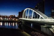 21st Feb 2019 - Bridge of Light