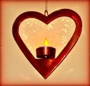 15th Feb 2019 - Candle Light.
