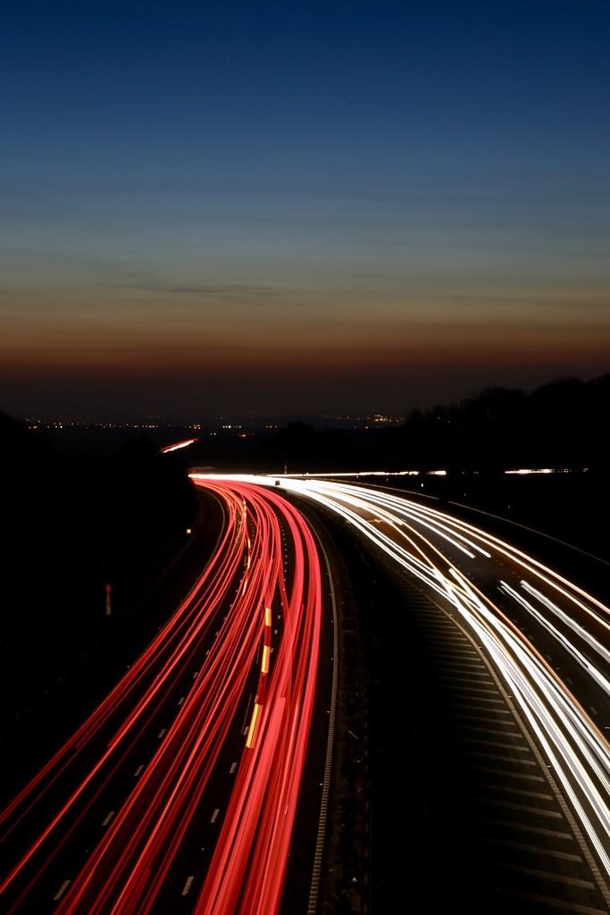Last Light Over Bristol  by phil_sandford