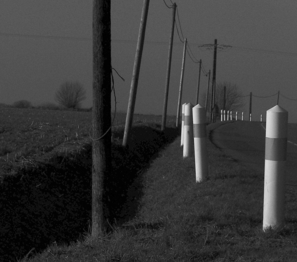 Leading Lines:  ...to Vignouse by s4sayer