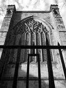 23rd Feb 2019 - South Transept