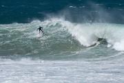 24th Feb 2019 - Big surf