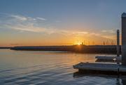 22nd Feb 2019 - Harbor Sunset