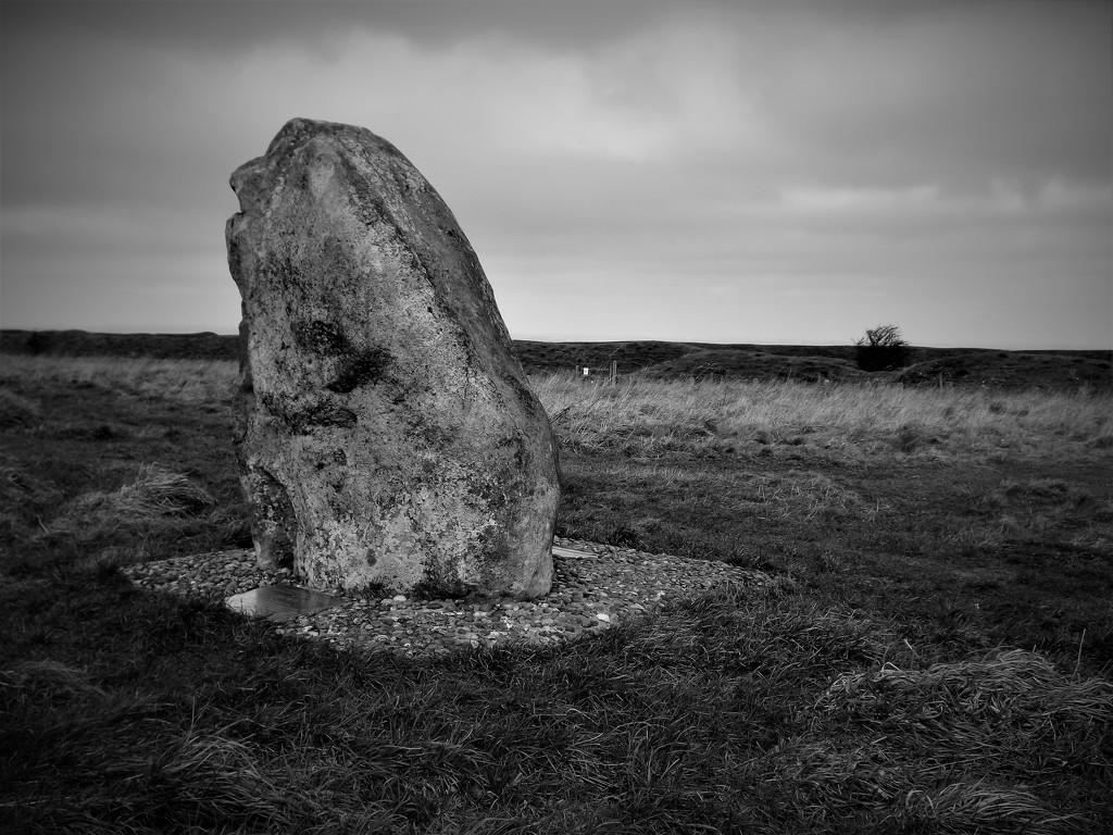 Victory Stone by ajisaac
