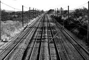 24th Feb 2019 - More Lines No Trains