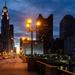 Twilight in Columbus
