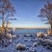 Toronto's icy shoreline