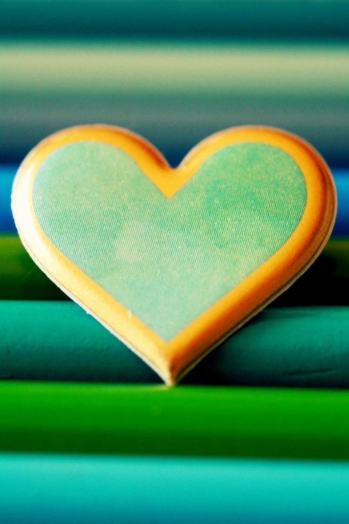 Hearts #25 by sunnygirl