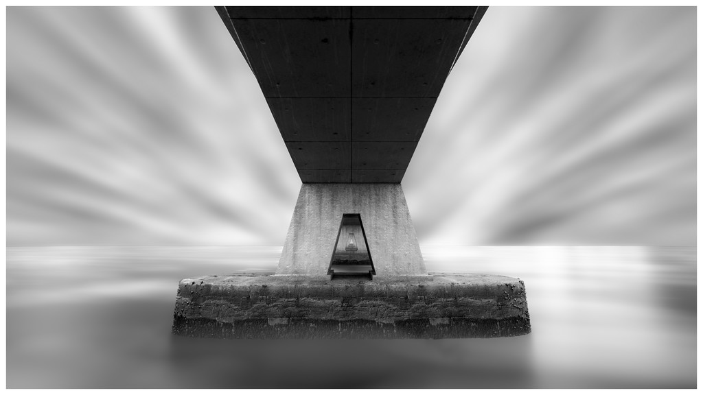 Bridge by humphreyhippo
